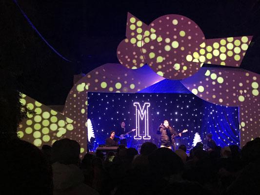 Manillio @ Zauberwald Festival Lenzerheide 2016
