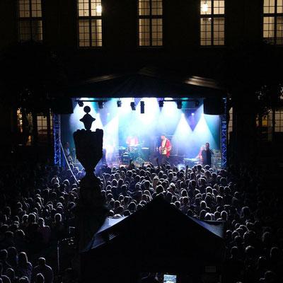 EFM @ Brugerspittel Fest 2016