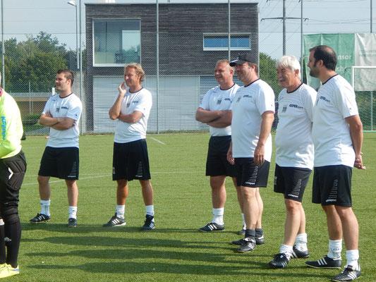 Trainerteam