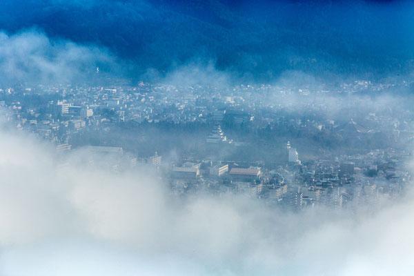 11月霧1