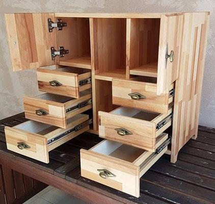Schrank selber bauen - Heimwerker - tutorial zum Thema DIY