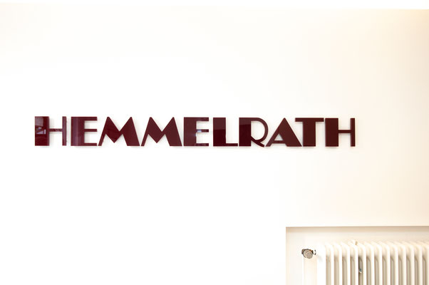 Salon Hemmelrath Logo