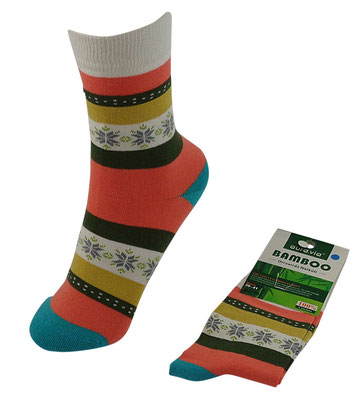 Bambus Socken Damen
