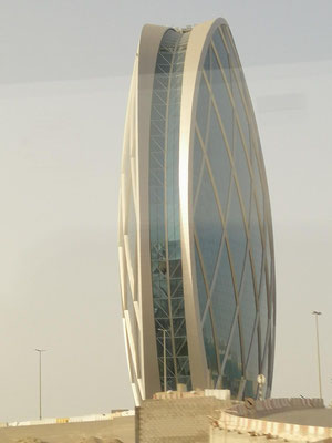 Aldar Head Quarter