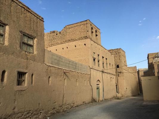 Oase Al Hamra