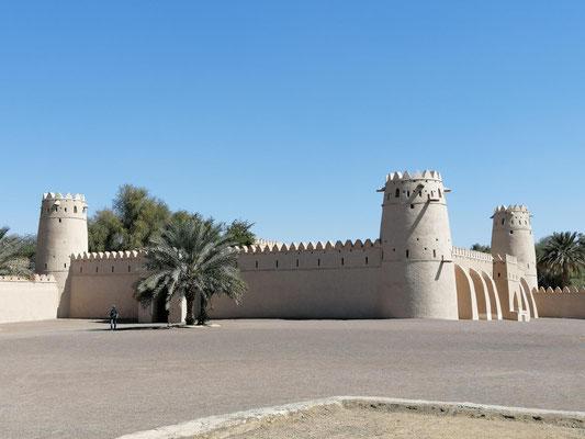 Al-Ain-Palastmuseum