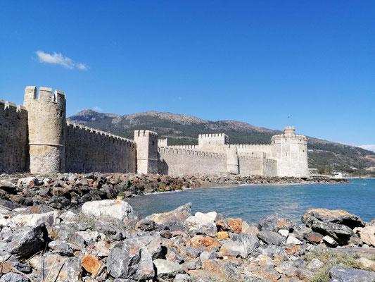 Festung Anamur