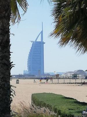 Burj al Arab - excl. Hotel