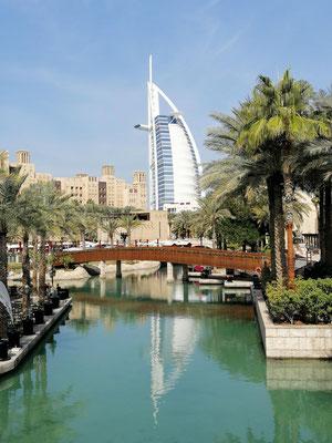 in der Emirate Mall