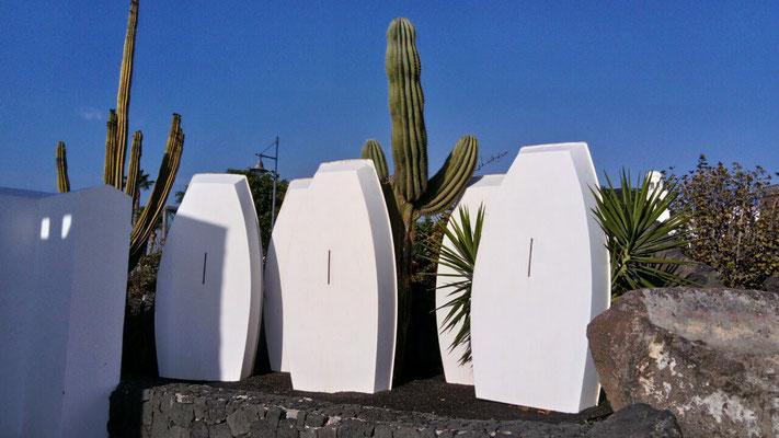 Segler Inspirationen auf Lanzarote