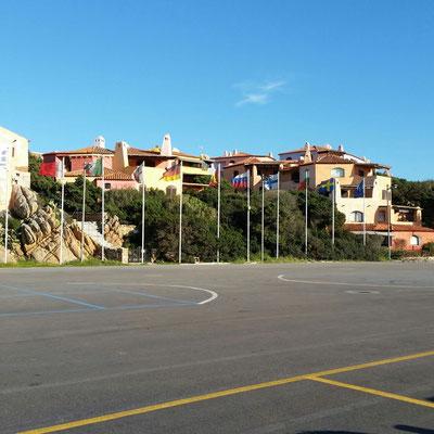 Costa Smeralda, Sardinien