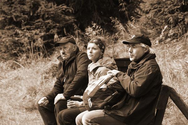 Drei-Tages-Auslfug Harz: So kann Mann es aushalten