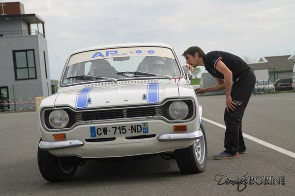 Ford Escort Gr 1 RS 2000 Gr1