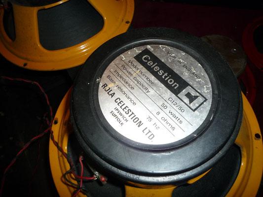 1974 G12H50 75hz