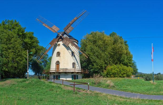 Gohliser Windmühle 12.09.2020