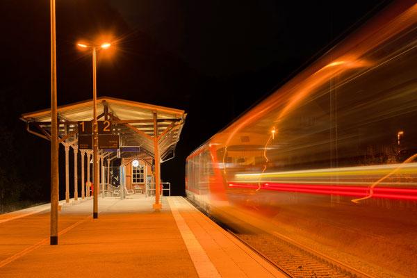 Bahnhof Hartenstein 11.09.19