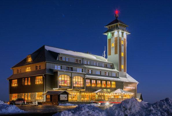 Fichtelberg Oberwiesental