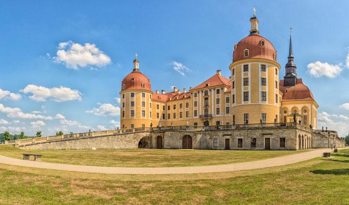 Schloss Moritzburg ( Sachsen )
