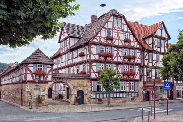 Wanfried ( Hessen ) 2019