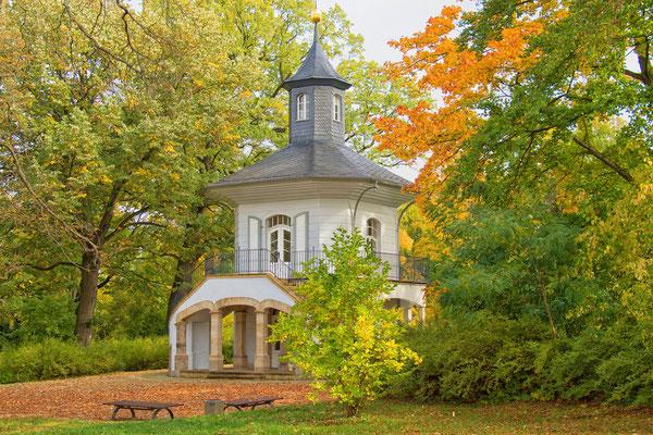 Stadtpark Planitz ( Sachsen )