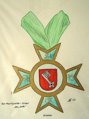 Kurmarkgrafenkreuz (Quelle Latte)