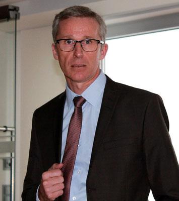 Abb. 2: Harald Faßmer (Foto Dr. Hochhaus)