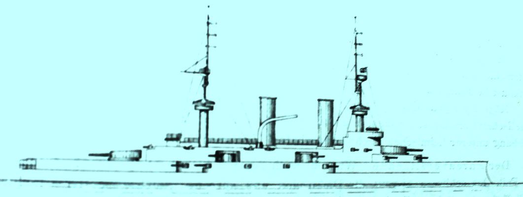 Abbildung 8: Linienschiff [1]