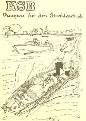 Bordpraktikum auf zukunftsträchtigen Schiffen (OZ-1963 KSB)