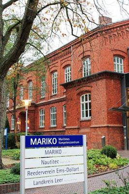 Abbildung2: Fachhochschule Leer Sprechtag (Foto Dr. Hochhaus)