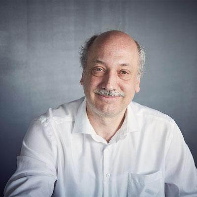 Prof. Dr.-Ing. Holbach