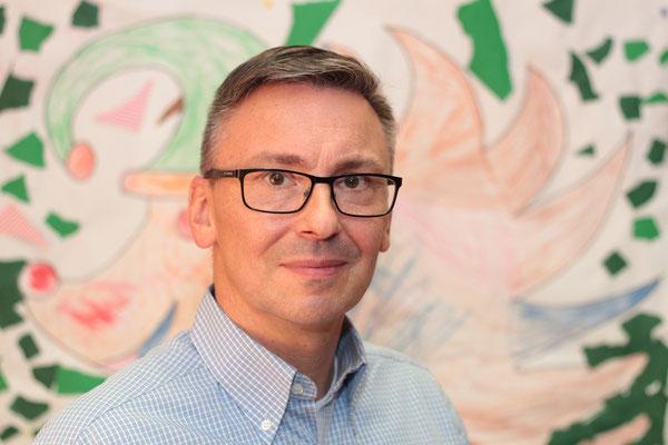 Matthias Neufeld (stellv. Vorsitzender)