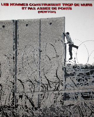 Trop de Murs