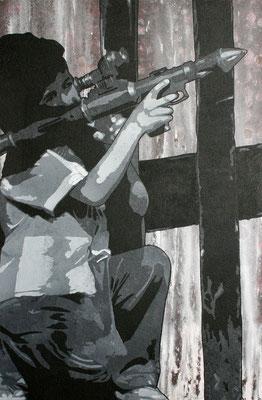 Enfants Soldat