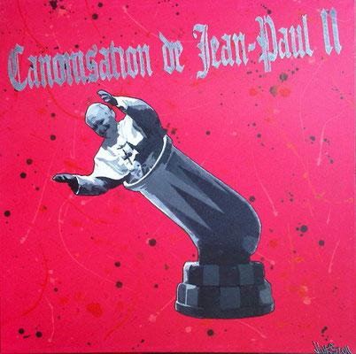 Canonication