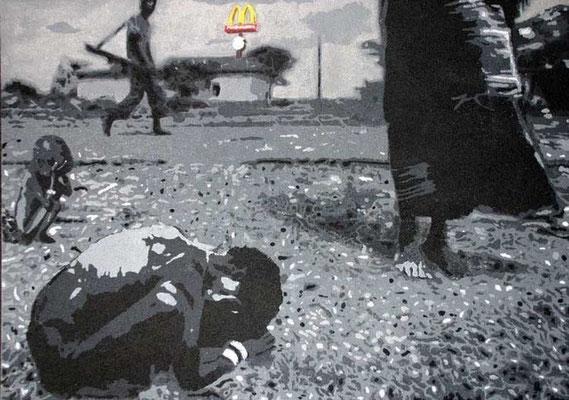 Famine Mac Do