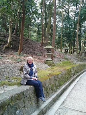 Fushimi Inari Shrine (Fushimi Inari Taisha)