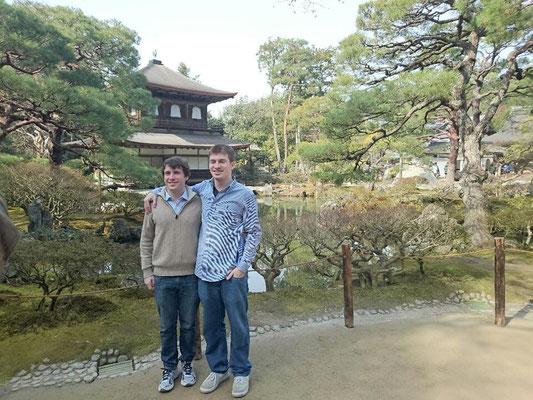 Ginkaku-ji Temple (Jisho-ji Temple)
