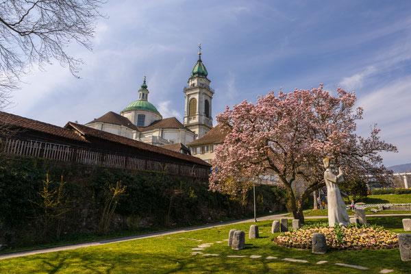 Solothurn, St. Ursen Kathedrale