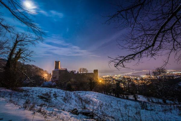 Schloss Neu Bechburg Oensingen