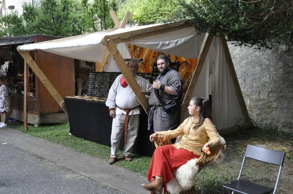 Calendrier Fetes Medievales.Calendrier 2018 Site Jimdo De Moyenartinternational