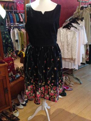 Kleid auch in Gr 48