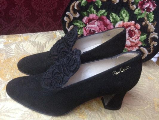 Pierre Cardin Schuhe Gr 36, 75€