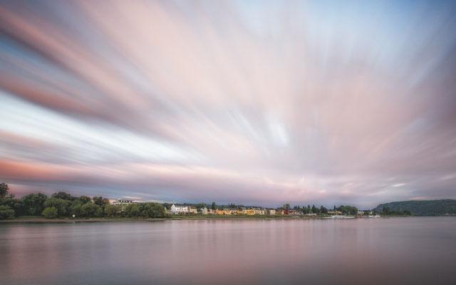 Am Rhein, Remagen - Kripp