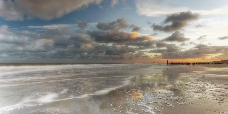 Zeeland Küste