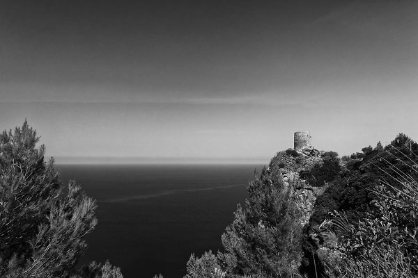 Mallorca`s wilder Westen