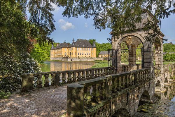 Schloss Dyk