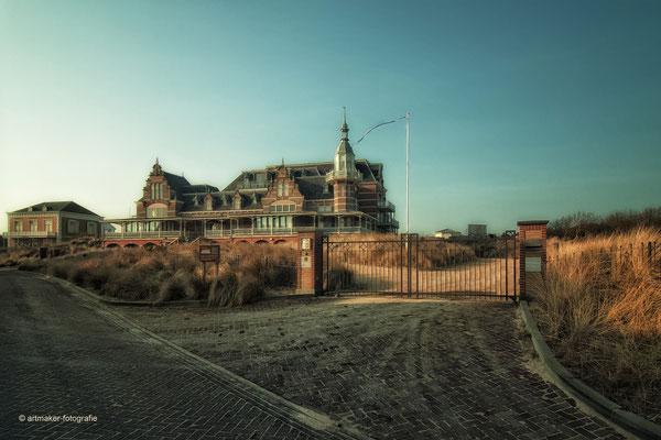 Badhuis in Domburg