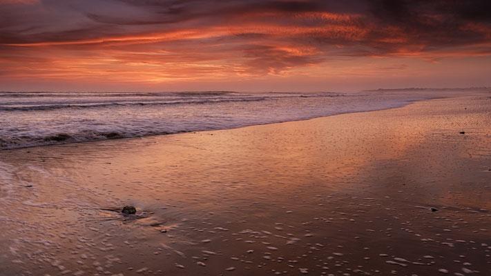 Costa de la Luz, Spanien