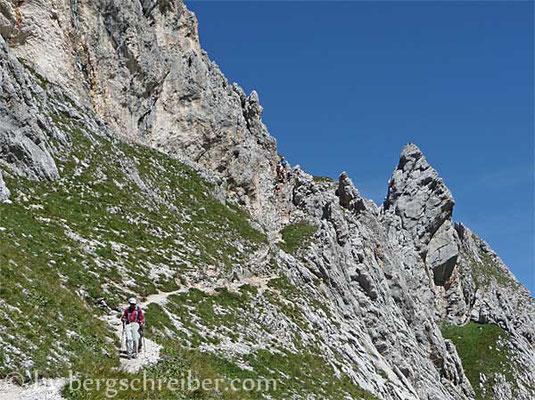 """""""Gatterl"""" (2.024 m); Quelle: bergschreiber.com (15.03.2017)"""