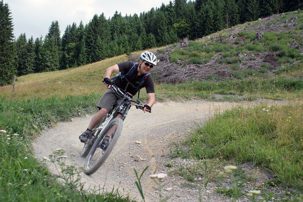 e-Mountainbikes kaufen in Dietikon bei Ihrem e-MTB Experten Dani Rey